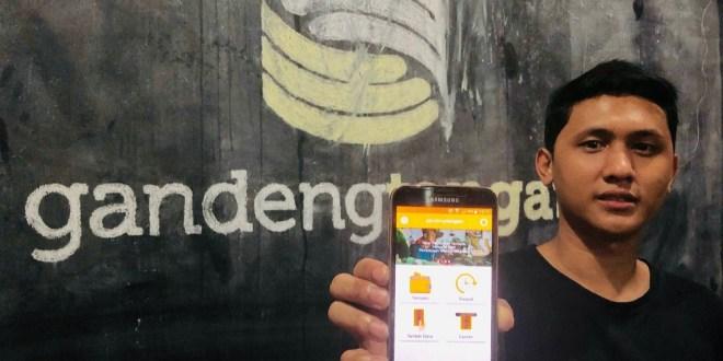Startup P2P Lending GandengTangan Kantongi Izin Usaha dari OJK