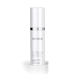 urban white serum