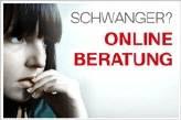 Schwanger? Online Beratung.