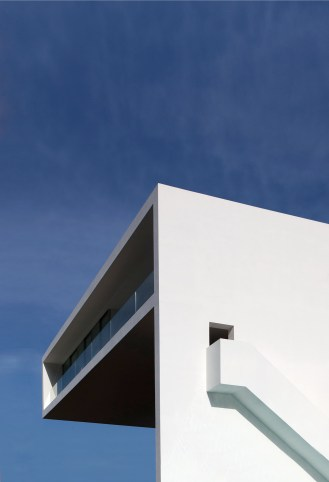 FRAN SILVESTRE ARQUITECTOS VALENCIA - HOUSE ON THE CLIFF - IMG ARQUITECTURA - 15