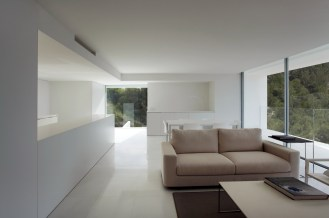 FRAN SILVESTRE ARQUITECTOS VALENCIA - HOUSE ON THE CLIFF - IMG ARQUITECTURA - 25
