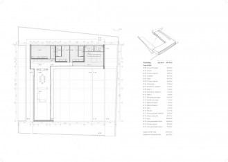 SBR - FRAN SILVESTRE ARQUITECTOS VALENCIA - 1.1 (With dimensions)