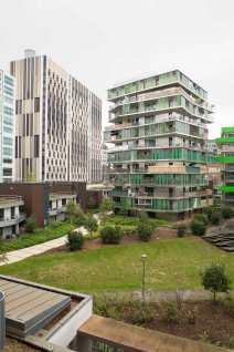 2011, 62 logements, 75012 Hamonic + Masson, architectes © Antoine Espinasseau