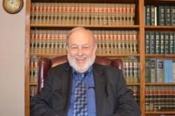 Attorney David Kirkscey
