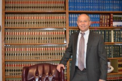 Attorney Mike Flexsenhar