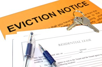 Evictions & Foreclosures