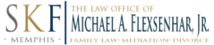 Memphis Divorce & Family Law Attorney