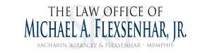 Flexsenhar Lawyer Memphis Logo