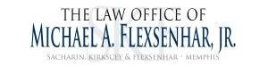Flexsenhar Lawyer Memphis Logo