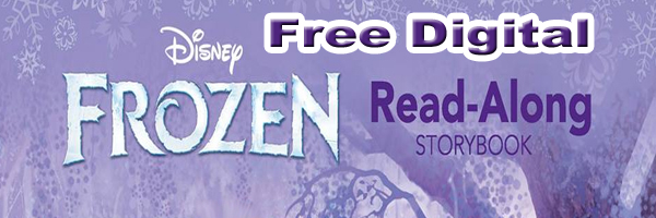 Frozen storybook SKGaleana