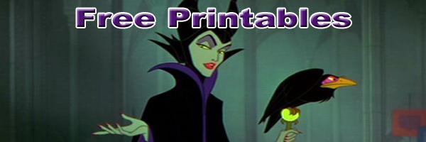 disney s maleficent free printables crafts and coloring pages skgaleana disney s maleficent free printables