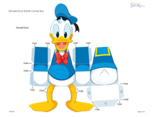Donald_easter_candybox-papercraft_a