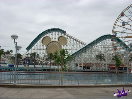 Disneyland Ride SKGaleana