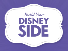 Build your Disney Side