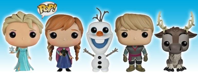 Frozen Pop