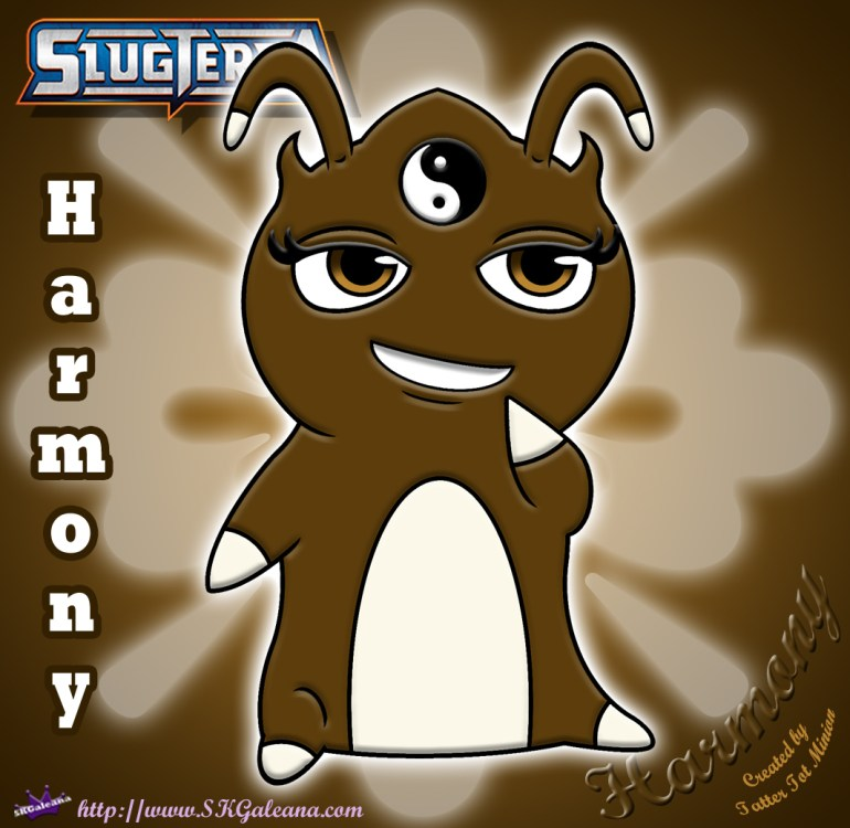 Harmony created by TatterTotMinion SKGaleana copy