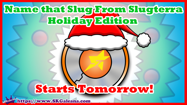 Holiday Banner SKGaleana