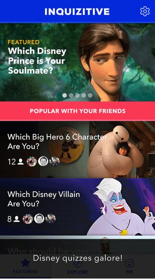 Disney inquizitive free App SKGaleana1