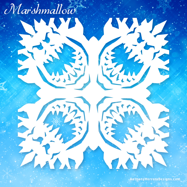 Frozen_snowflakes-Marshmallow-preview