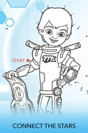 Miles From Tomorrowland Free Printables Crafts