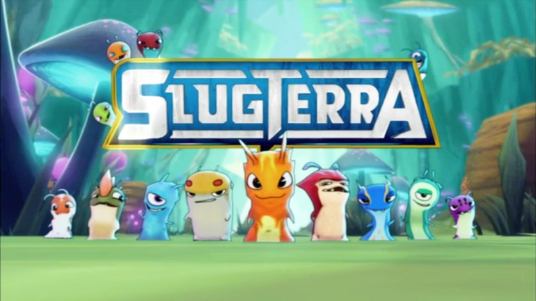 Find the Hexlet slugterra SKGaleana