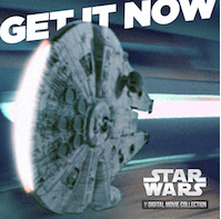 Star Wars Digital Get it now SKGaleana