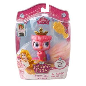 Princess Palace Pets Fern Toy
