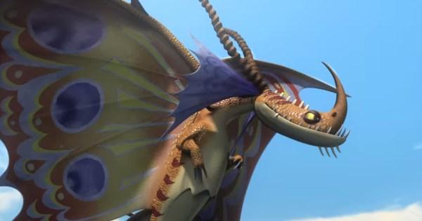 Death Song dragon