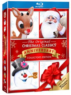 The Original Classic Collect anniversary