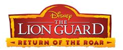 Lion Guard Return of the Roar