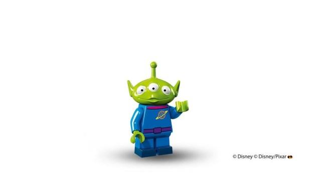 Toy Story - Alien