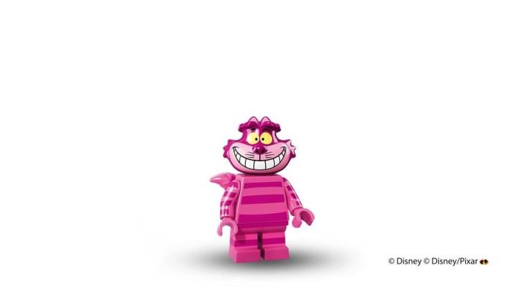 Alice in Wonderland - Cheshire Cat