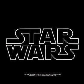 Star Wars A new Hope soundtrack