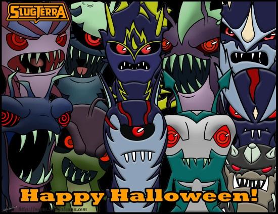 happy-halloween-slugterra-coloring-page-by-skgaleana-image