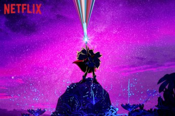 She-Ra and The Princesses of Power on Netflix