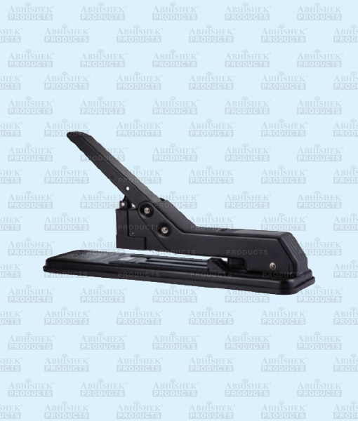 Center Pinning Stapler