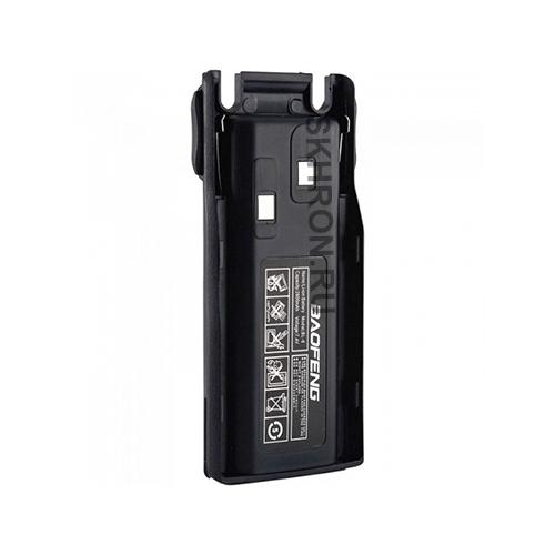 Аккумуляторная батарея BL-8 для радиостанции Baofeng UV-82
