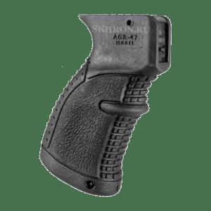 Рукоятка для АК-47/74 Сайга обрезиненная Fab Defense AGR-47