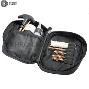 Набор для чистки пистолета DAA Basic Bore Cleaning Kit
