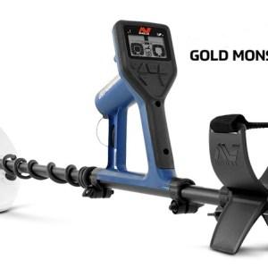 Металлоискатель Minelab Gold Monster 1000 Калининград купить кредит