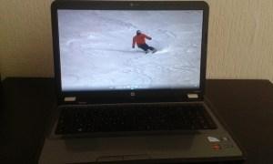 analyse vidéo ski