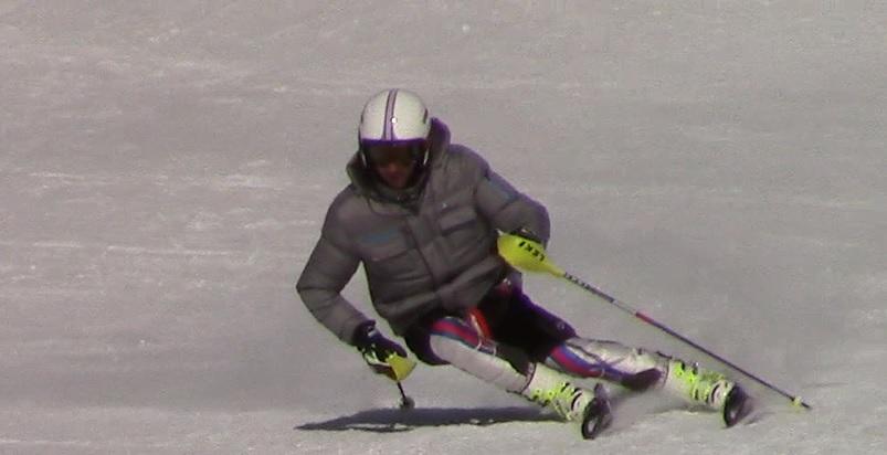 Comment faire du carving en ski