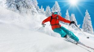 5 Amazing Benefits of Skiing