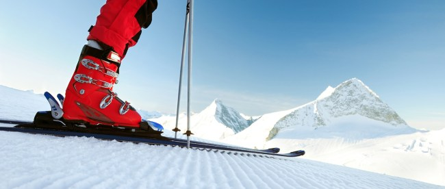 A Guide To Finding The Best Ski Boots
