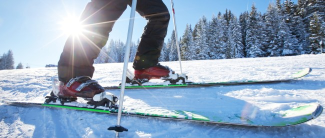 A Complete Guide to Choosing the Best Snow Skis
