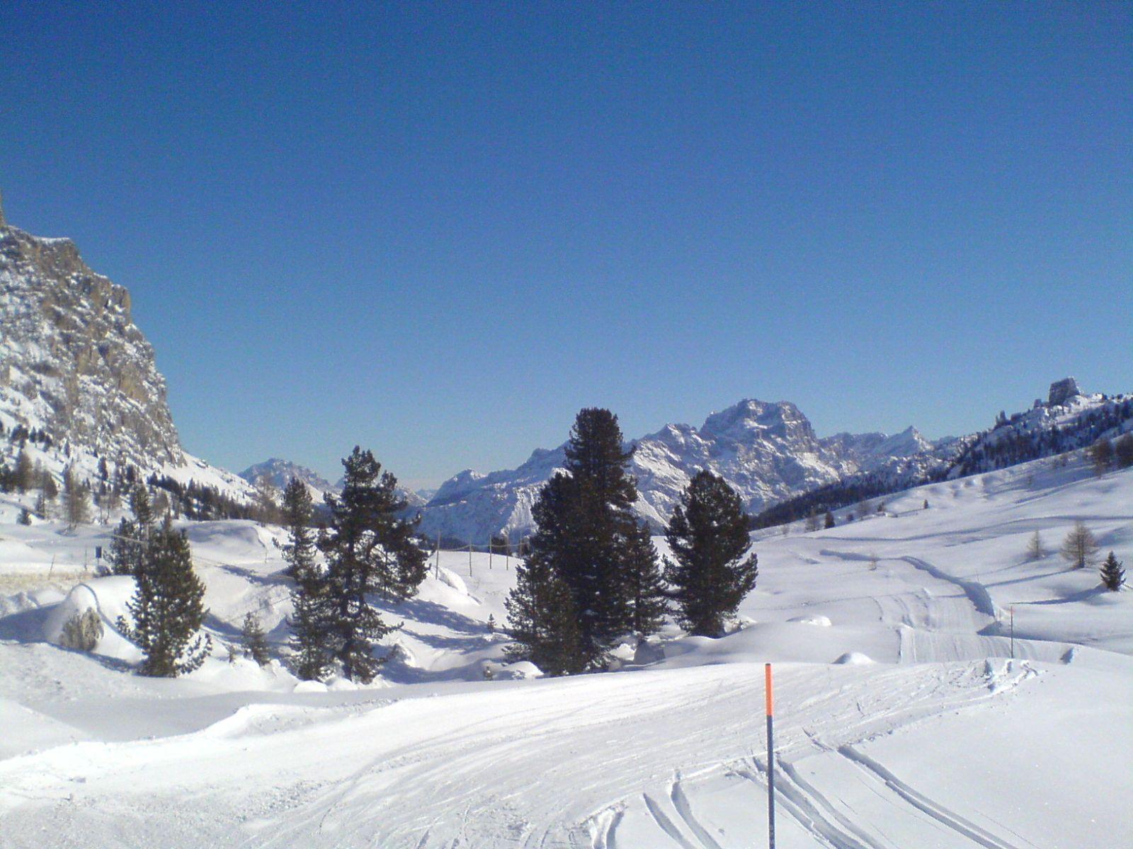 Cortina_ski_resort