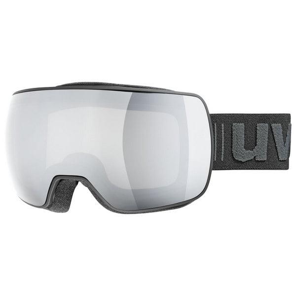 gogle narciarskie Uvex Compact LM 2019 black