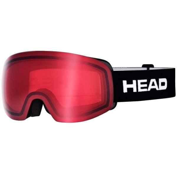 gogle narciarskie head galactic tvt 2019 red