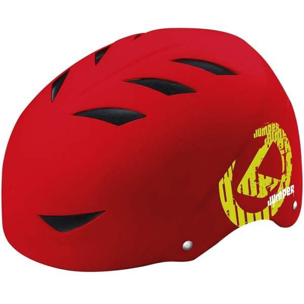 kask rowerowy kellys jumper mini red