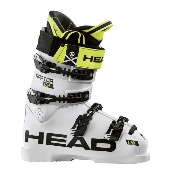 buty narciarskie head raptor 120 s rs white
